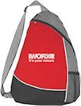 Scarleth Sling Polyester Backpacks
